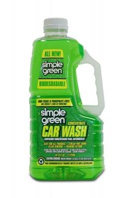 Simple Green 43210 Car Wash 67 oz.
