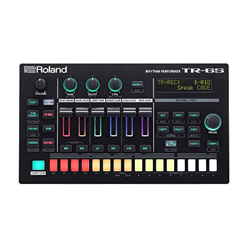 Roland TR-6S Compact Drum Machine