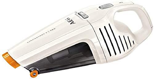 AEG HX6-10SW Aspiradora de Mano, 7.2 V, Baterias Ni-Mh, 10 min Autonomía,...