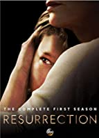 Resurrection: The Complete First Season [DVD] [Import]