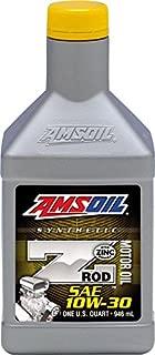Amsoil Z-ROD 10W-30 Synthetic Motor Oil (1 qUART)