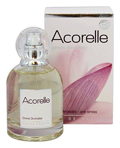 Acorelle Eau Parfum Divine Orchidee 50Ml Acorelle 400 g
