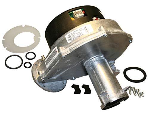 Buderus 74589 Gebläse RG128 (14-45kW)