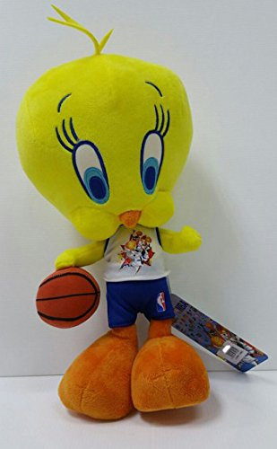 giocheria hdg70180 looney tunes basket nba - tweety cm.36
