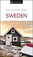 DK Eyewitness Sweden (Travel Guide)