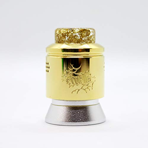 Wotofo - Profile RDA, Farbe:Gold