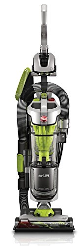 Hoover UH72511PC Air Lift Deluxe Bagless Upright Vacuum