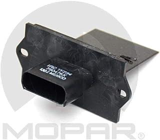 Mopar 5019189AA Blower Motor Resistor
