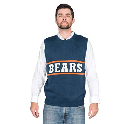 SNL Da Bears Chicago Adult Vest ...