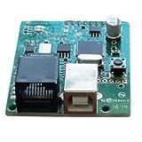 Combivox Amica Web Plus Interfaccia LAN Plug&Play per centrali linea Amica 2012 e per Wilma.