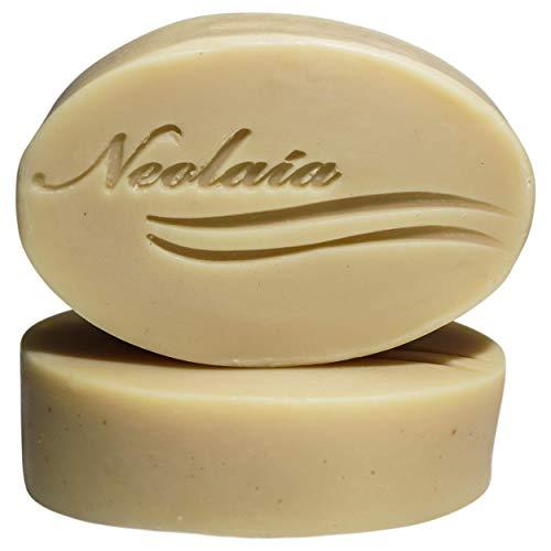 Jabón natural hecho a mano - Glutatión - Para blanquear la piel y aclarar