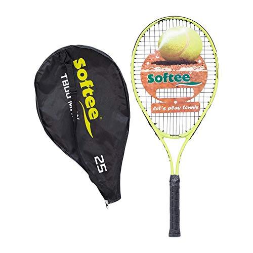 Raqueta Tenis Softee T800 MAX 25 Pulgadas