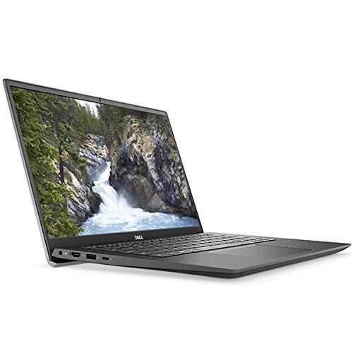 Dell Vostro 15 5501, Grey, Intel Core i7-1065G7, 8GB RAM, 256GB SSD, 15.6' 1920x1080 FHD, 2GB NVIDIA GeForce MX330, Dell 3 YR WTY + EuroPC Warranty Assist, (Renewed)