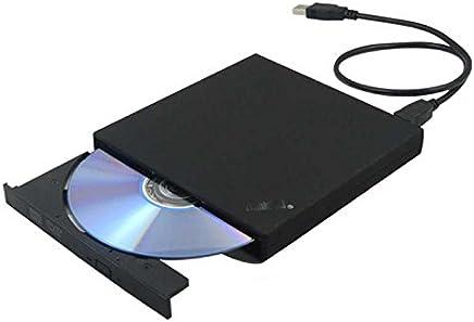 USB 2.0 External CD/DVD Drive for Asus f5vl