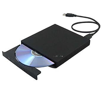 USB 2.0 External CD/DVD Drive for Compaq presario f700