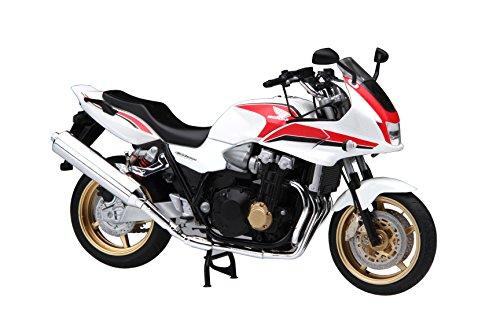1/12 de v?lo de s?rie n ‹ 19 Honda CB1300 super Bol d'Or (Japon import / Le paquet et le manuel sont en japonais)