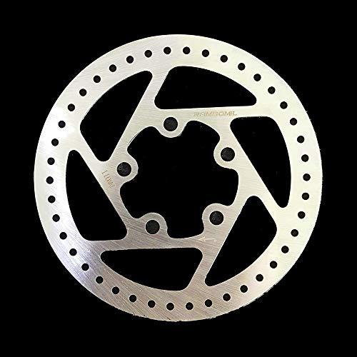 MXBIN Disco de Freno de Ciclo mecánico de Bicicleta de Bicicleta de...