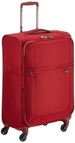 Samsonite Uplite Spinner Suitcase 67 cm, 80 L, Red