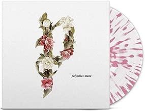 Muse (Limited Edition White w/ Pink Splatter Vinyl)