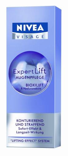 Nivea Visage - Expert Lift - Eye Cream - 15 Ml