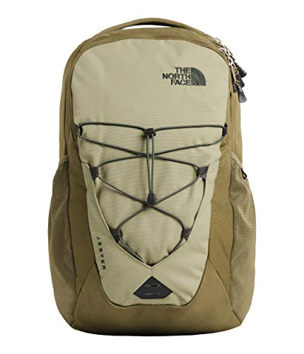 The North Face Jester Backpack, Twill Beige/British Khaki, One Size