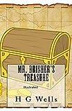 Mr. Brisher's Treasure (Illustrated) (English Edition)...