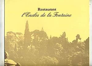 Best la fontaine restaurant menu Reviews