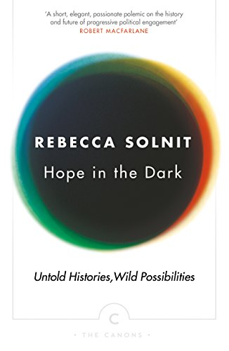 Hope In The Dark: The Untold History of People Power (Canons) (English Edition)