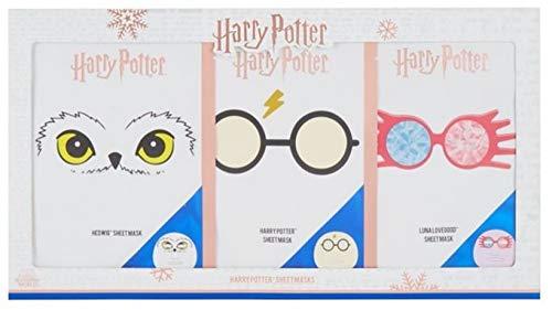Harry Potter Sheet Maskers (Harry Potter)