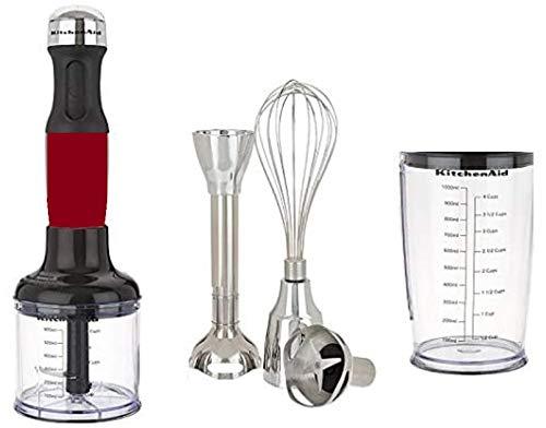 hand blender kitchen aid 5 speed - 8