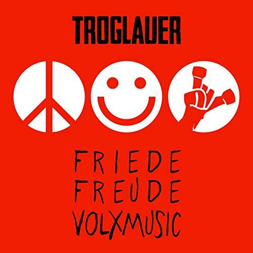 Friede Freude Volxmusic [Explicit]