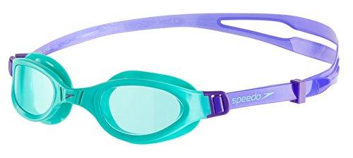 Speedo Futura Plus Junior Gafas de natación, Unisex niños
