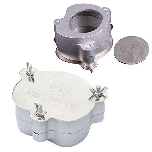Neue Hohe Qualität jt-12Dental Aluminium Prothese Fläschchen Kompressor Teile Dental Lab Equipment