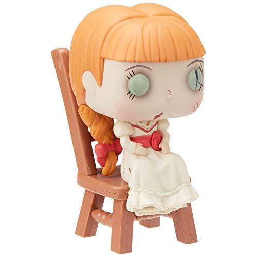 Funko- Pop Vinile: Film Annabelle in Chair Figura da Collezione, Multicolore, 41967