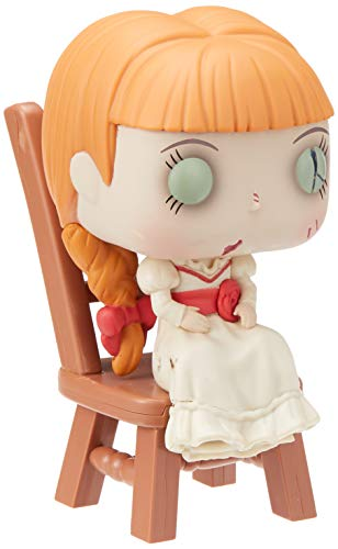 FUNKO POP! MOVIES: Annabelle - Annabelle in Chair