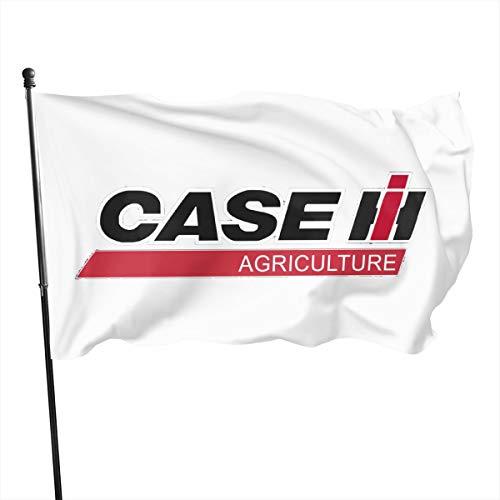 Ih American Farmer - Case Ih International Harvester Fahnen/Flagge/Gartenfahne/Dekorativer-Verf¨¹gbar In Allen Jahreszeiten?90 X 150 cm?.