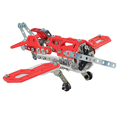 MECCANO 20 Model Set - Helicopter (Styles Vary)