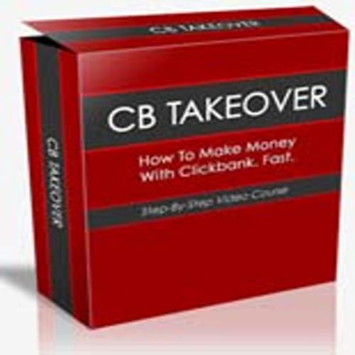 ClickBank Takeover Training Course