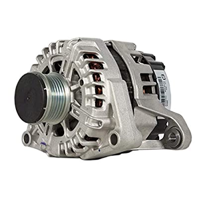 Valeo 849048 New Premium Alternator Replacement for Certain Buick and Chevrolet Models