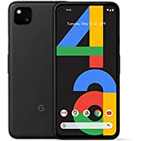Google Pixel 4a 128GB Unlocked GSM & CDMA Android Smartphone