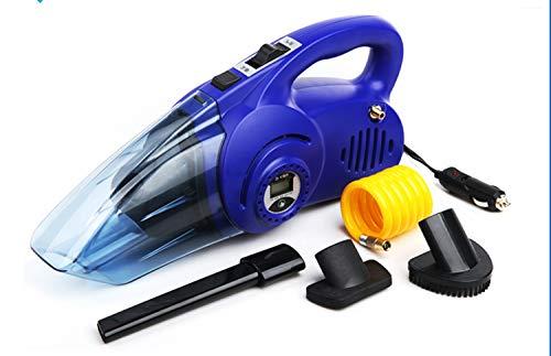 Buy Bargain LEMONCOFFEE SHOP Car Vacuum Cleaner Air Pump Car Dual-use High Power 12V Safety and Envi...
