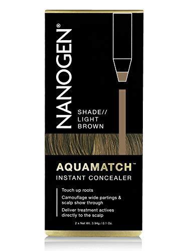 Nanogen Aquamatch P01117- Corrector capilar resistente