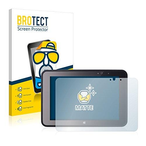 BROTECT 2X Entspiegelungs-Schutzfolie kompatibel mit Pokini Tab A8 Bildschirmschutz-Folie Matt, Anti-Reflex, Anti-Fingerprint