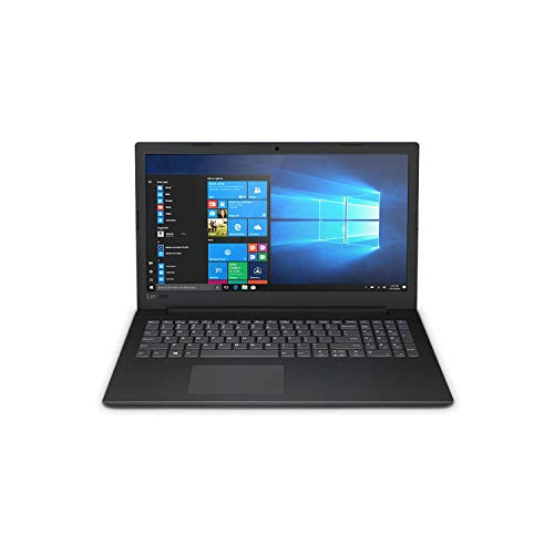 Lenovo V145-15AST (81MT000SUK) Laptop AMD A9-9425 4GB RAM 128GB SSD DVD/RW Windows 10, Black 15.6'