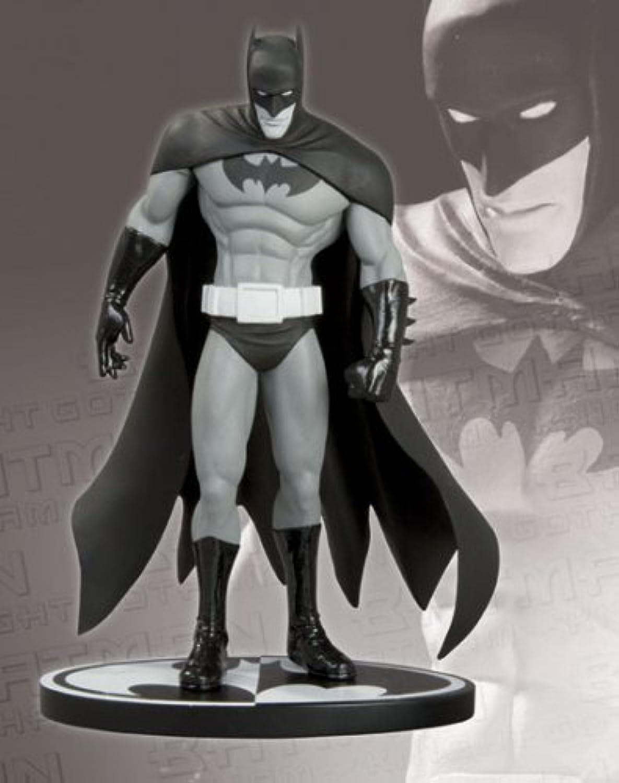 DC Comics Batman Black & White  Batman  Gotham Knight Statue