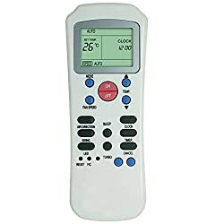top rated Carrier Springer Midea Delchi R14a / e Universal Replacement Air Conditioner Remote Control… 2021