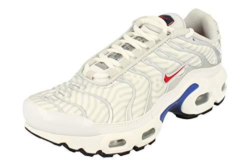 Nike Air MAX Plus TN Junior Blanc - 40