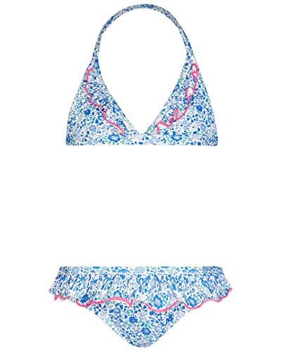 Sunuva Girls Bikini, 3-4 Yrs Blue