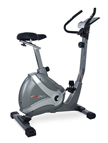 JK FITNESS Cyclette JK247 Magnetica volano 10 kg