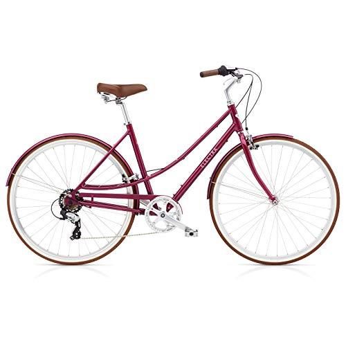 ELECTRA Damen Fahrrad Loft 7D Stadtrad, 7 Gang, 28